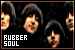 The Beatles: Rubber Soul: