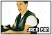 Captain Jack Harkness: