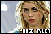  Doctor Who: Rose Tyler: 