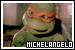 TMNT - Michelangelo: