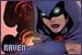 Teen Titans: Raven: