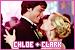 Smallville: Clark Kent & Chloe Sullivan: