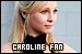 The Vampire Diaries: Caroline Forbes: