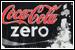 Coke: Zero: