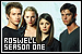 Roswell Season 1: