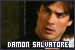 The Vampire Diaries: Damon Salvatore:
