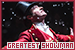 The Greatest Showman: