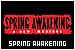 Spring Awakening: