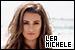 Lea Michele:
