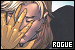 Marvel: Rogue: