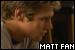 Matt Honeycutt/Matt Donovan